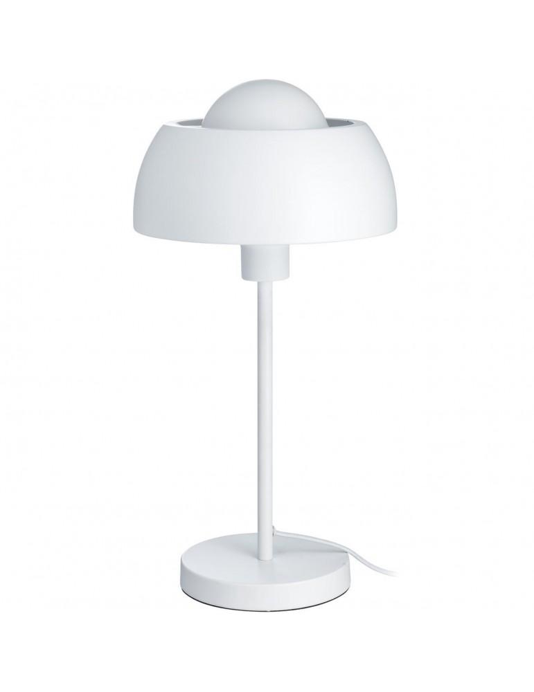 lampe metal iona blanc 26636BL