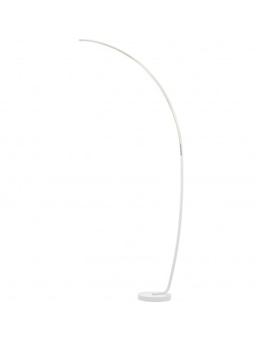 lampadaire en metal LED jaxta blanc 26236BL