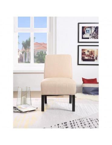 Fauteuil design cozy malmesbury beige 13821BE