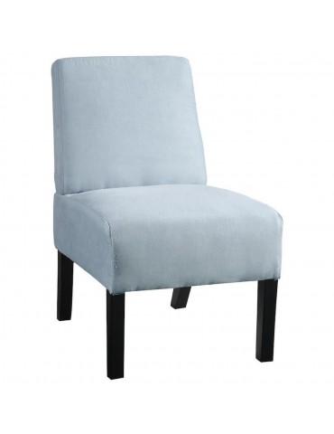 Fauteuil design malmesbury bleu 13821BU
