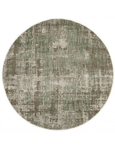 Tapis Catania Agave diamètre 160 cm 7703022000Vivaraise