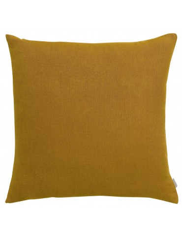 Coussin uni Zeff Bronze 45 x 45 2363085000Vivaraise
