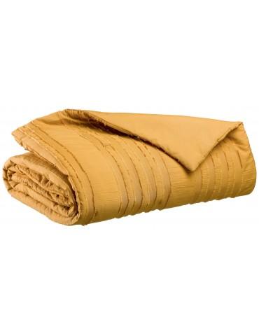 Jeté de lit Miha Bronze 240 x 260 2944040000Vivaraise