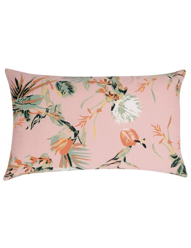 Coussin Botania Pink 40 x 65 3019031000Vivaraise