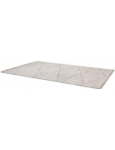 Tapis Tweed Neige 160 x 230 4993015000Vivaraise