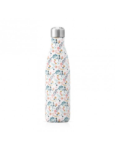 Bouteille isotherme inox 750ml - Liberty LTBOTM43Label'tour