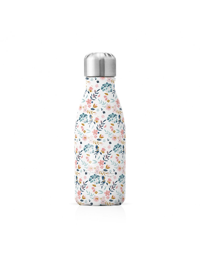 Bouteille isotherme inox 260ml - Liberty LTBOTS43