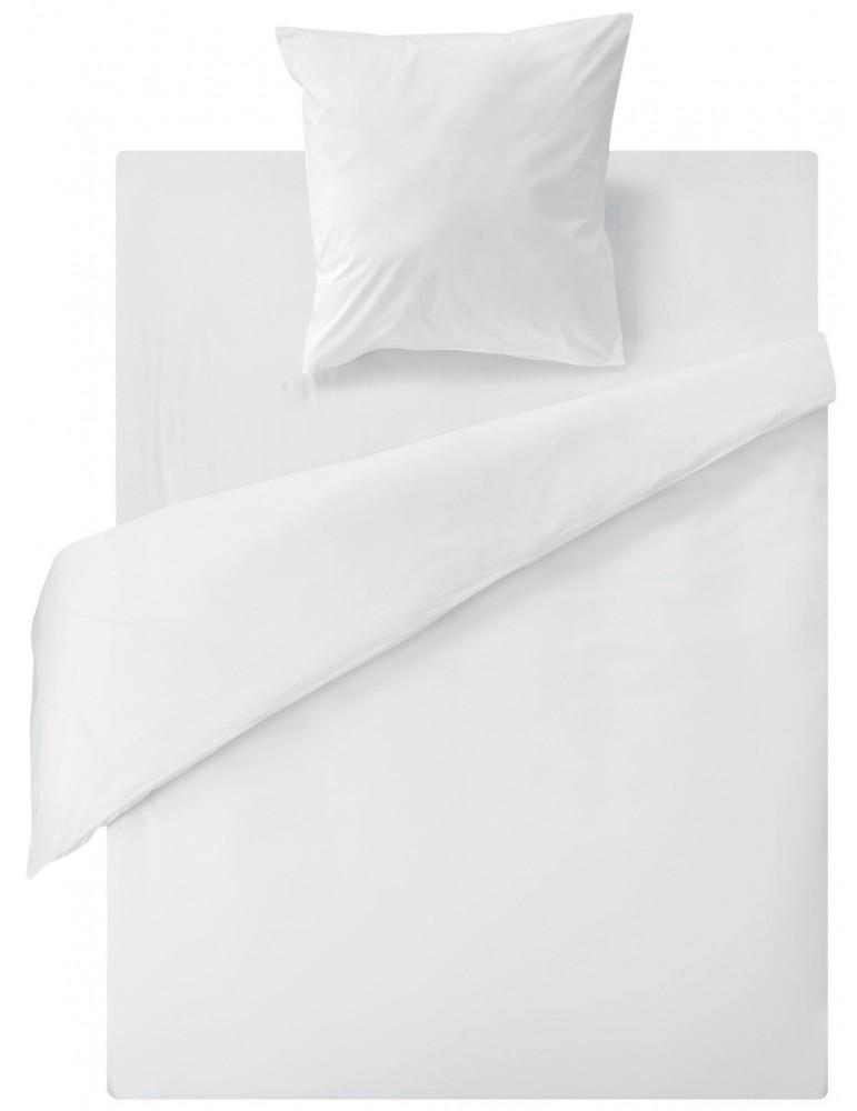 Protège-matelas microfibre enduit Blanc 90 x 190 x 25 5318010501Les Ateliers du Linge