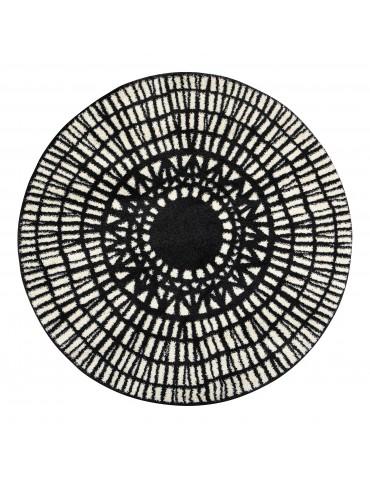 Tapis Noa Ombre diamètre 160 cm 5338075000Vivaraise