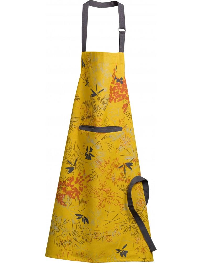Tablier de cuisine Lilio Curry 80 x 85 3910049000Winkler