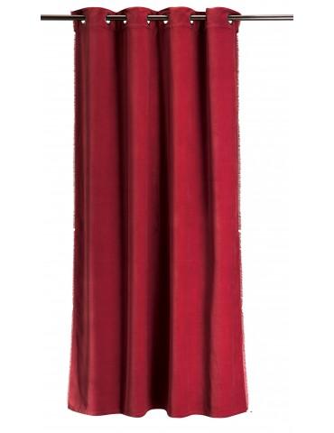 Rideau Fara Rubis 135 x 280 5152035000Vivaraise