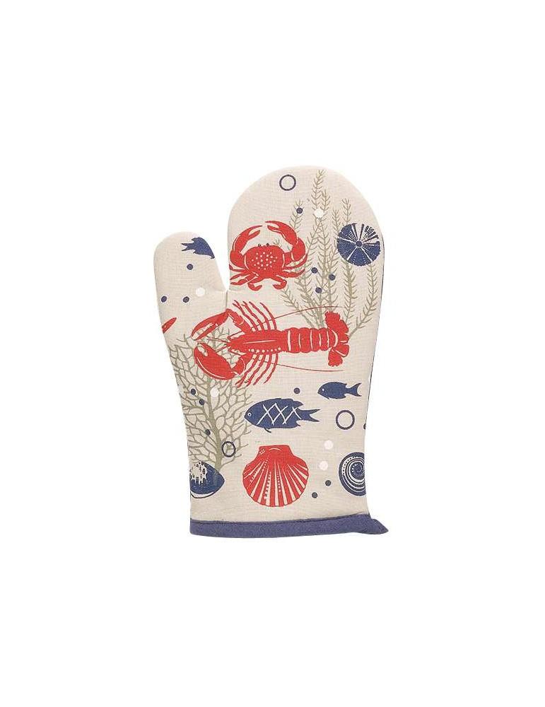Gant de cuisine Crustacés Ficelle 18 x 28 6312050000Winkler