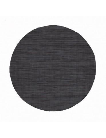 Set de table rond Gala Granit diamètre 35 cm 2727071000Les Ateliers du Linge