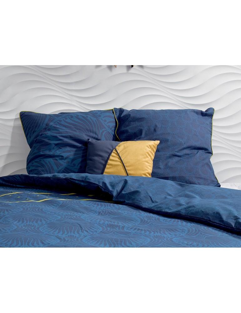 Coussin Velto Patch Gold 40 x 40 5887090000Les Ateliers du Linge