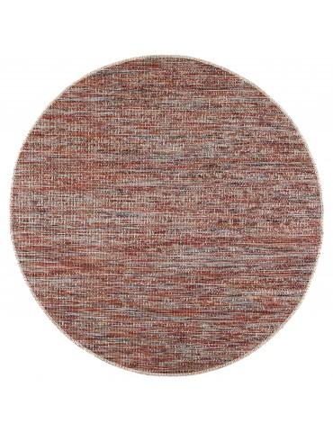 Tapis Tissia Marmelade diamètre 160 cm 7524034000Vivaraise