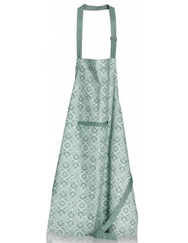 Tablier de cuisine Eline Ecume 72 x 85 6045065000Winkler