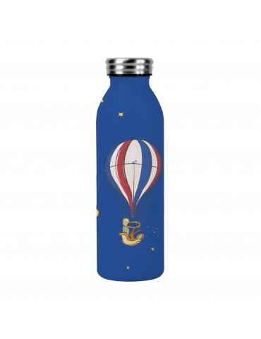 Bouteille isotherme 450 ml Le Petit Prince Montgolfière BOUTH26Z03Kiub