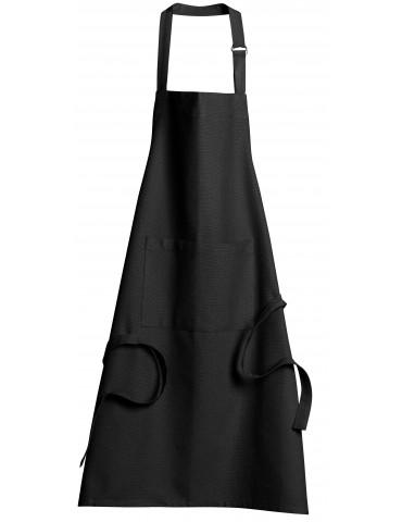 Tablier de cuisine Dario Noir 85 x 72 8253079000Winkler
