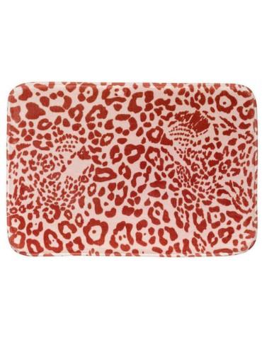 Tapis de bain Jag Terracotta 45 x 65 8148047000Les Ateliers du Linge