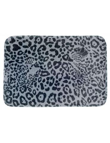 Tapis de bain Jag Caviar 45 x 65 8148079000Les Ateliers du Linge