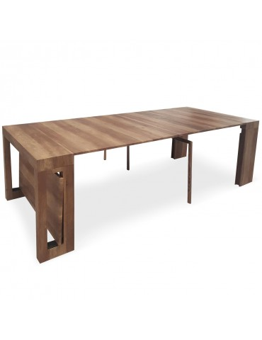 Table console extensible Chay Bois Vintage dt41avintage