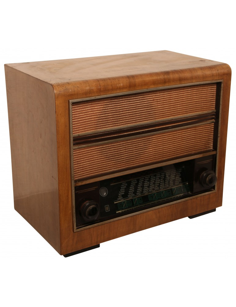 Radio vintage Bluetooth Inépandent 310