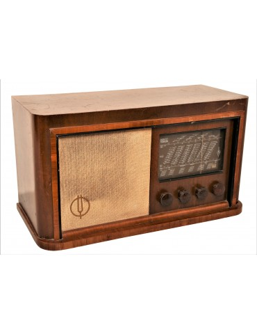 Radio vintage Bluetooth Thomson 365