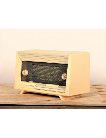 Radio vintage Bluetooth Schneider 402