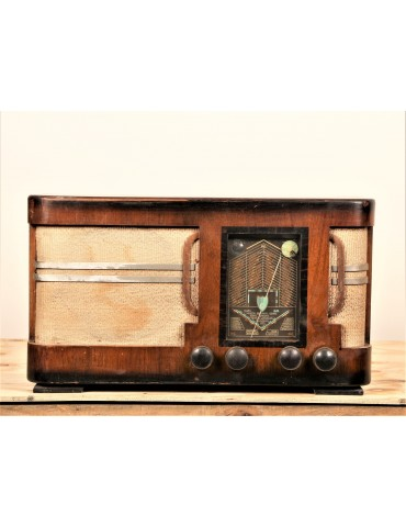 Radio vintage bluetooth Supra 413