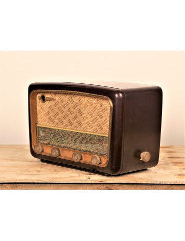 Radio vintage bluetooth Marquett 443