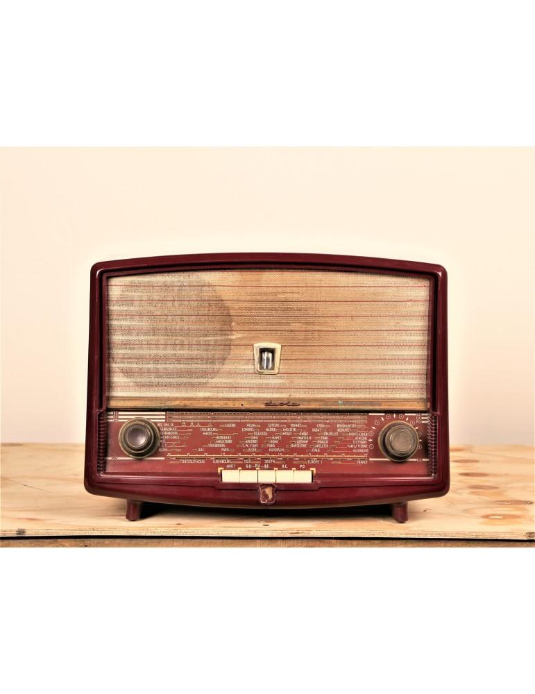 Radio vintage bluetooth Radiola 442