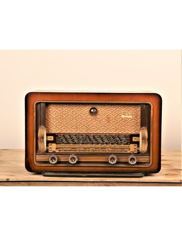 Radio vintage bluetooth Cre 439