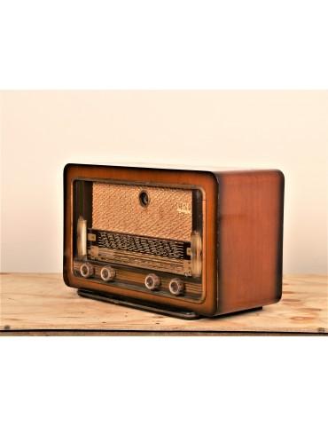 Radio vintage bluetooth Cre 439