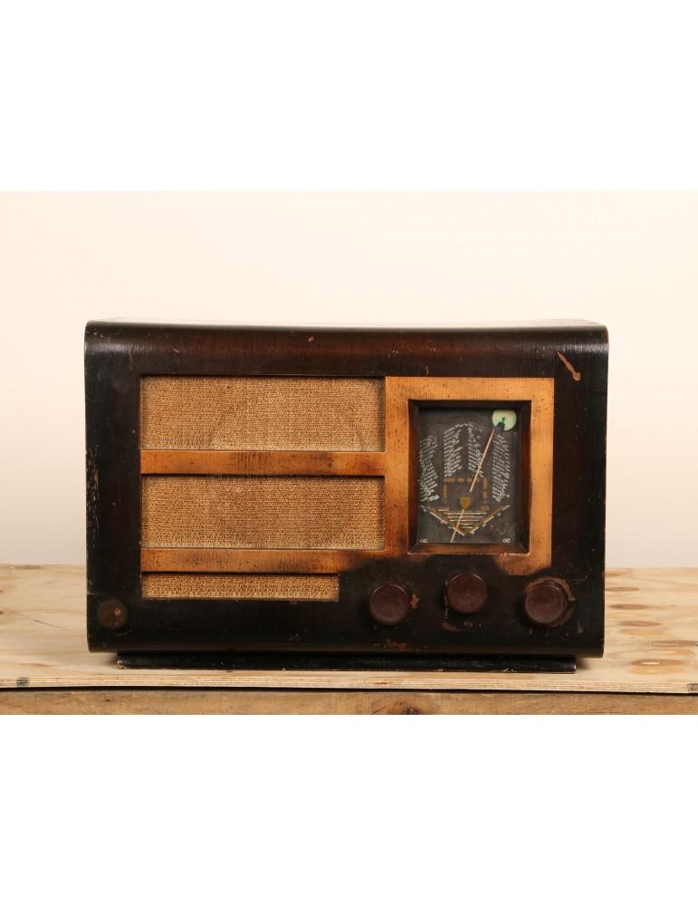 Radio vintage bluetooth Amplix 416