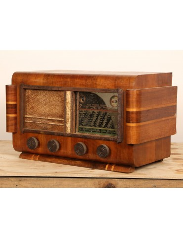 Radio vintage bluetooth Teleco 414