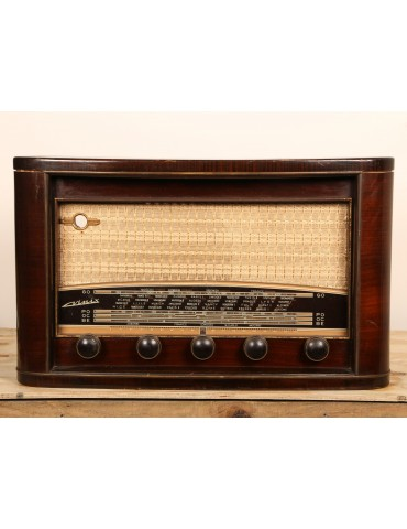 Radio vintage bluetooth Vinix 415