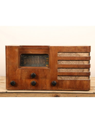 Radio vintage bluetooth Brunet 419