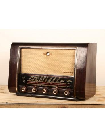 Radio vintage bluetooth Ondia 418