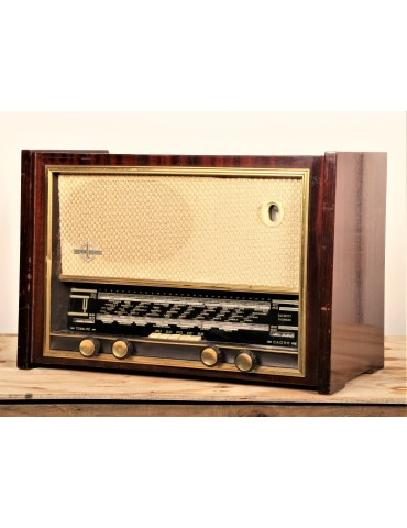 Radio vintage bluetooth Thomson 1955 410
