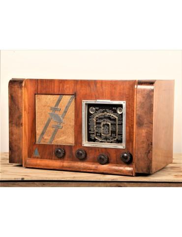 Radio vintage bluetooth Marato 1950 409
