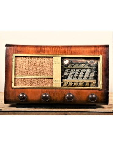 Radio vintage bluetooth Reela 1950 408
