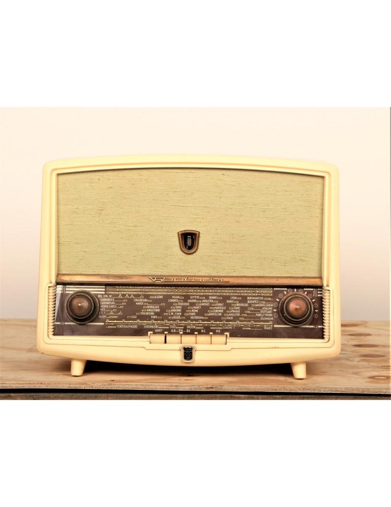Radio vintage bluetooth Radiola 1959 407