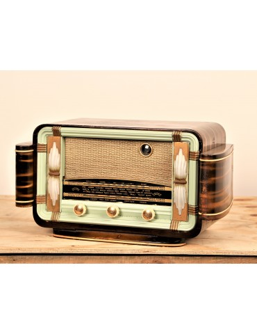 Radio vintage bluetooth Marato 422