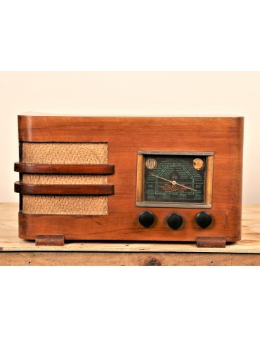 Radio vintage bluetooth Carl 1945 425