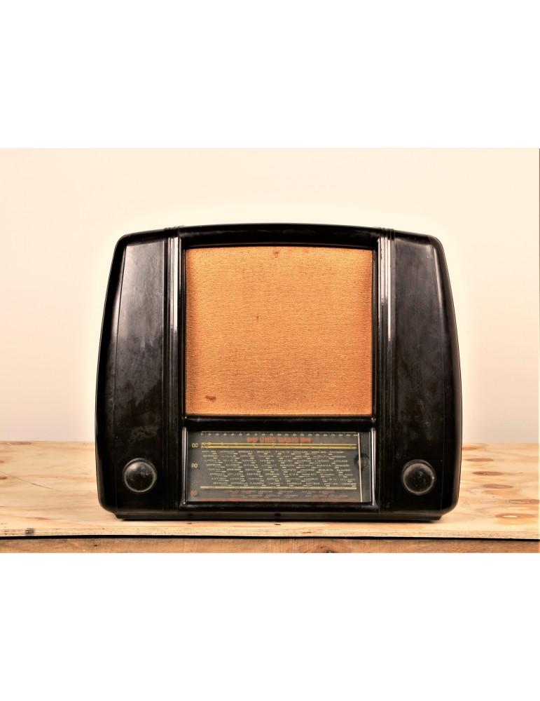 Radio vintage bluetooth Unic radio 441