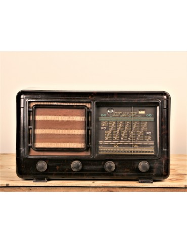 Radio vintage bluetooth Ondia 1945 440