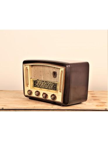 Radio vintage Bluetooth Le regional 1955 438