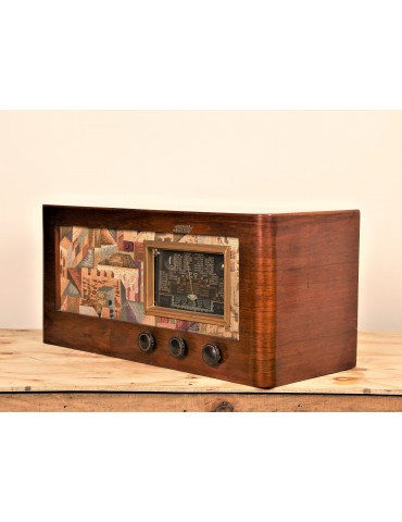 Radio vintage bluetooth Celca 1945 429