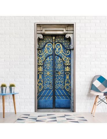 Papier-peint pour porte - Royal Gate A1-TNTTUR0163