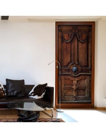 Papier-peint pour porte - Luxury Door A1-TNTTUR0167